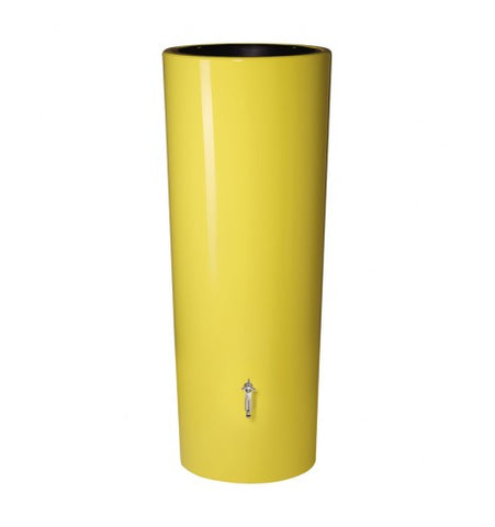 GutterMate Opulent Water Tank 350L with Planter