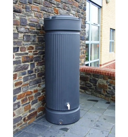 GutterMate Georgian Pillar Water Tank Column 500L