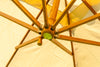 Image of Bambrella Alize 3m x 4m Rectangle Polyester Parasol