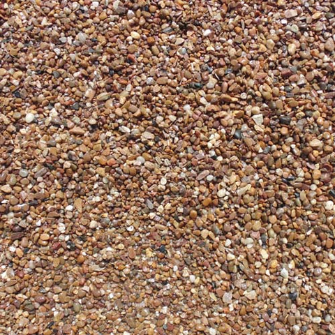 Deco-Pak Bulk Bag 10mm Pea Gravel