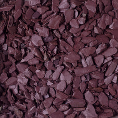 Deco-Pak Bulk Bag 20mm Plum Slate