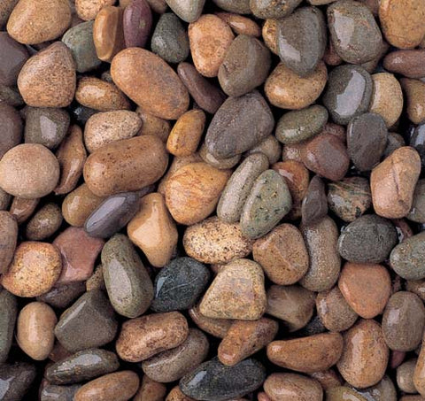 Deco-Pak Bulk Bag Scottish Pebbles