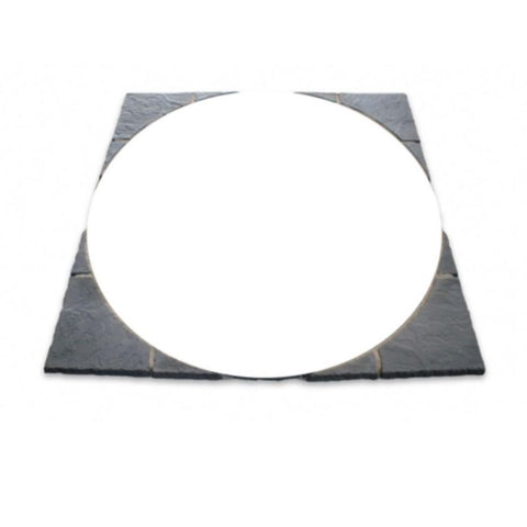 Deco-Pak Compass Rotunda Large & Sq Off Kit