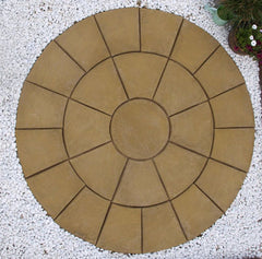 Deco-Pak Oxford Circle Large 2.4m