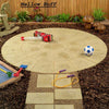 Image of Deco-Pak Oxford Circle Large 2.4m