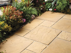 Deco-Pak Oxford Patio Pack - 9 sqm