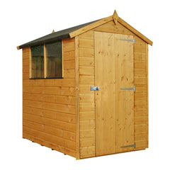 Mercia Premium Workman Apex Shed - W4ft x D6ft