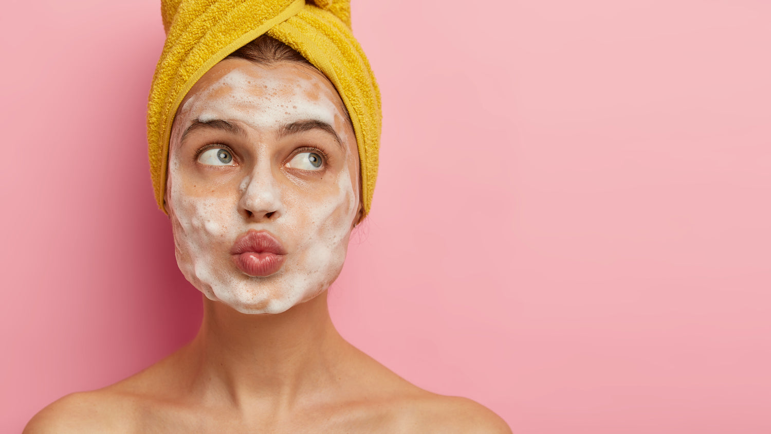 Our Top 3 Ways to Exfoliate