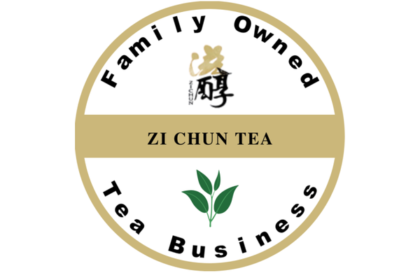 We are a lean, minimalist, family owned business – with a whole lot of tea resources that we want to share with you!