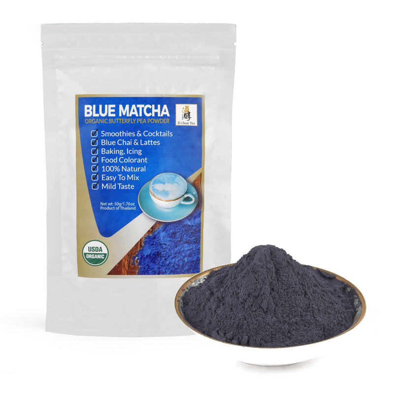 zi-chun-teas-organic-blue-matcha-butterfly-pea-flower-powder