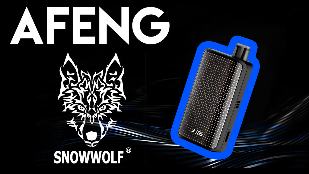 Snowwolf Afeng - A FULL SIZED BATTERY POD?!