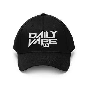Daily Vape TV Dad Hat