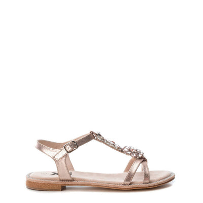 Xti - 48995 Women's Sandals in Nude Pink