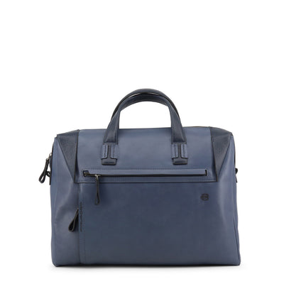 Piquadro A4255S94 Briefcase in Blue
