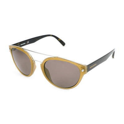 Dsquared2 - DQ0255 Sunglasses in Yellow