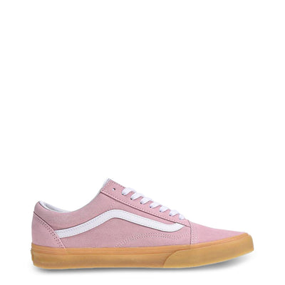Vans Old Skool Sneakers in Pink