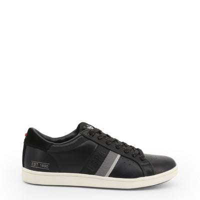 U.S. Polo Assn. - JARED4052S9_Y1 Men's Sneakers in Black