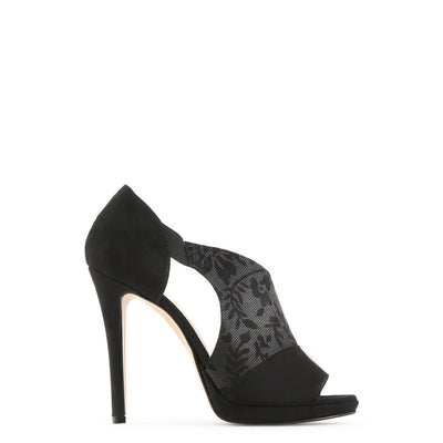 Made in Italia - IOLE High Heel Sandals in Black