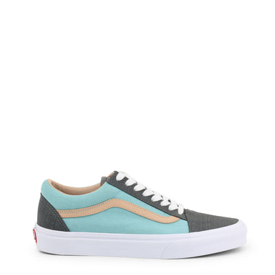 Vans Unisex Sneakers Blue OLD SKOOL