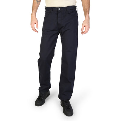 Emporio Armani BNJ21_AH Jeans in Blue