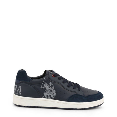 U.S. Polo Assn. - ALWYN4240W9_YS1 Men's Sneakers in Dark Blue