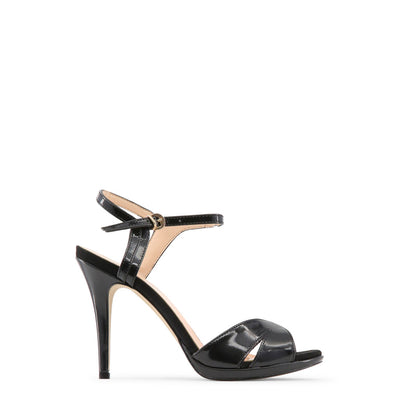 Made in Italia - PERLA High Heel Sandals in Black