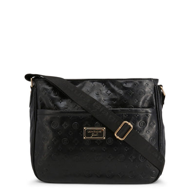 Laura Biagiotti - LB001-02 Crossbody Bag in Black