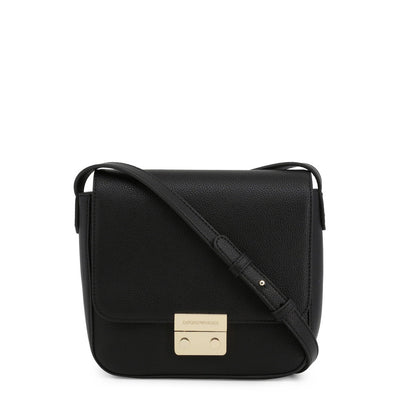 Emporio Armani - Y3B080_YH65A Crossbody Bag in Black