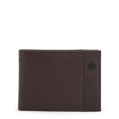 Piquadro - PU257P15S Wallet in Brown