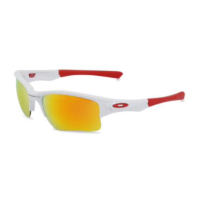 Oakley - QUARTER_0OO9200 Men Sunglasses in White