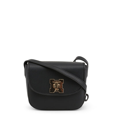 Laura Biagiotti - LB003-01 Crossbody Bag in Black