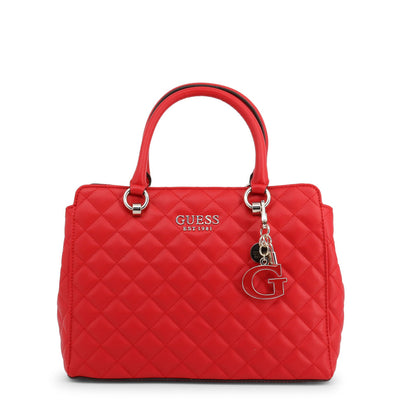 Guess - HWVG76_67060 Handbag in Red