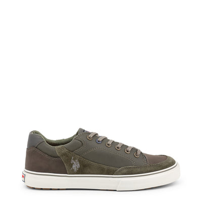 U.S. Polo - COMET4123W8 Men's Sneakers in Green