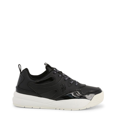 U.S. Polo Assn. - NYNA4183W9_Y1 Women's Sneakers in Black