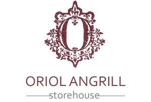 Oriol Angrill | Online Store