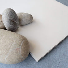 "Load image into Gallery viewer, ""Meaning a thought"" on Stonepaper"