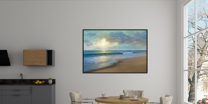 How To Choose Art Prints For Your New Home