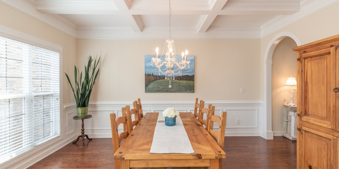Choosing the Right Dining Room Framed Wall Art