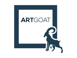 Art Goat Canvas Wall Art in Melbourne & Australia