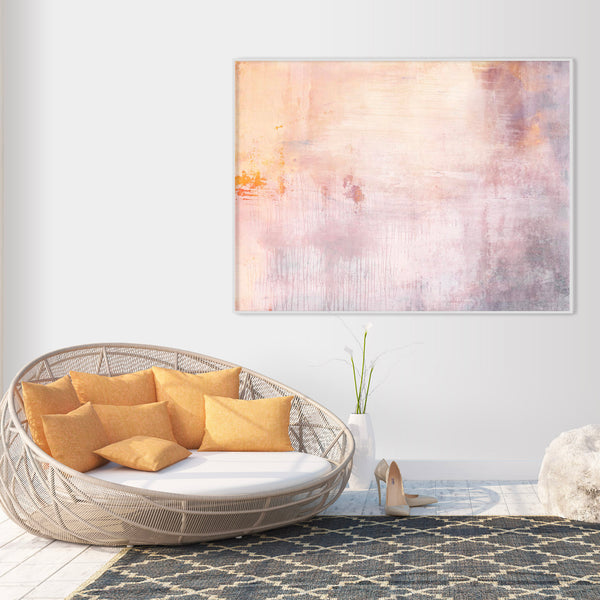 What is a Canvas Print
