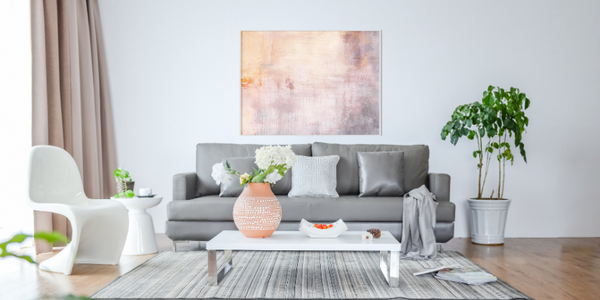 Types of Canvas Prints: Single Wall