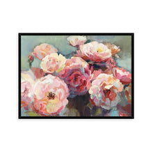 Load image into Gallery viewer, Wild Roses - MARILYN HAGEMAN