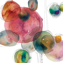 Load image into Gallery viewer, Colour Drops - CAROL ROBINSON