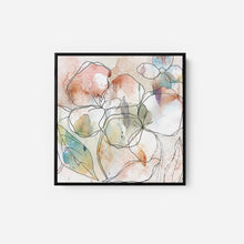 Load image into Gallery viewer, Floral Flow I - CAROL ROBINSON
