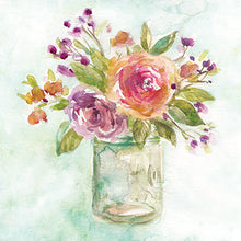 Load image into Gallery viewer, Summer Roses - CAROL ROBINSON