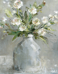 Country Bouquet I - CAROL ROBINSON