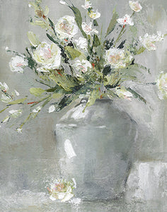 Country Bouquet II - CAROL ROBINSON