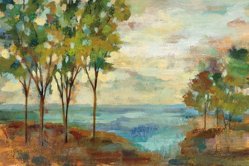 View of the Lake - SILVIA VASSILEVA