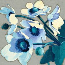 Load image into Gallery viewer, Anemones Japonaises III - SHIRLEY NOVAK