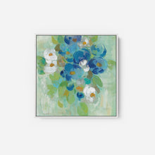 Load image into Gallery viewer, Spring Aroma II White Flowers - SILVIA VASSILEVA